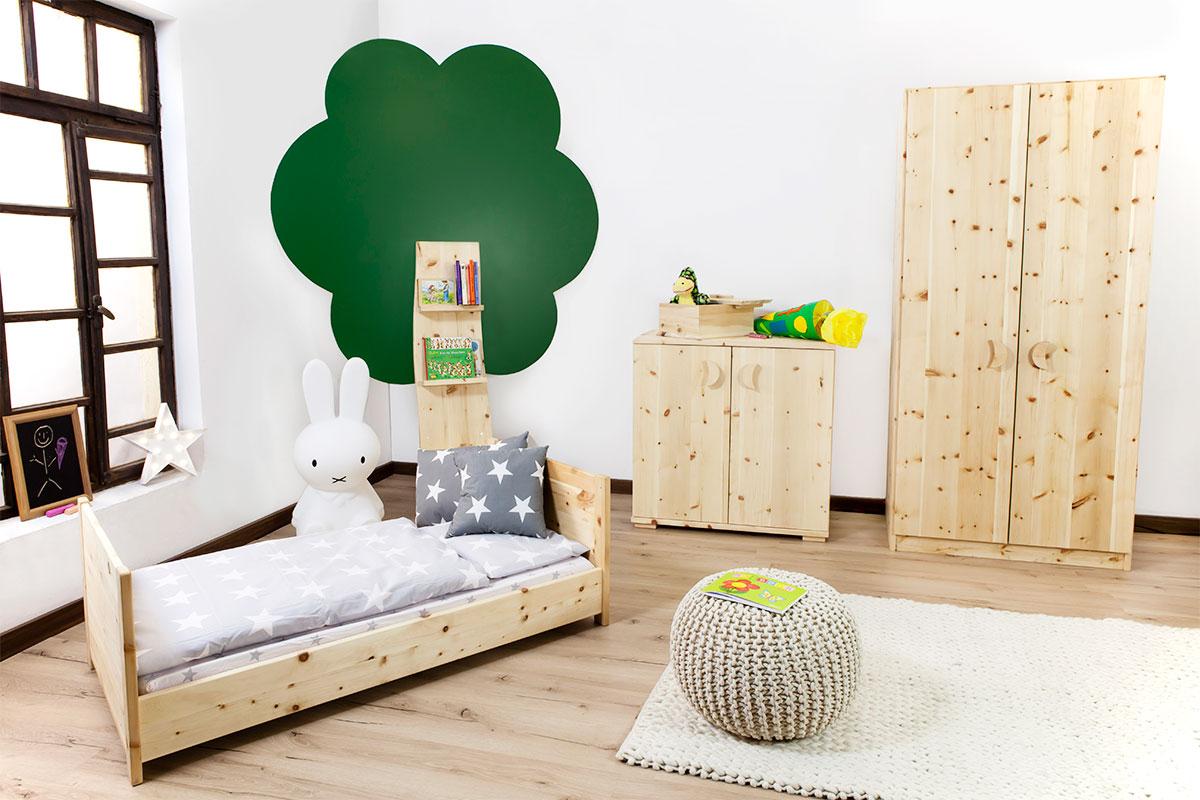 Kinderbett System Die Holzartikel Manufaktur